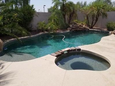 3649 N 145TH Avenue, Goodyear, AZ 85395 - MLS#: 5785250