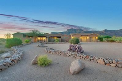 7016 E Grand View Lane, Apache Junction, AZ 85119 - MLS#: 5785252