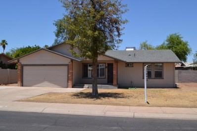 350 W Laredo Avenue, Gilbert, AZ 85233 - MLS#: 5785284