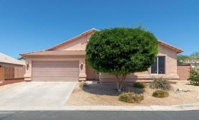 6700 S Coffee Flat Trail, Gold Canyon, AZ 85118 - MLS#: 5785285