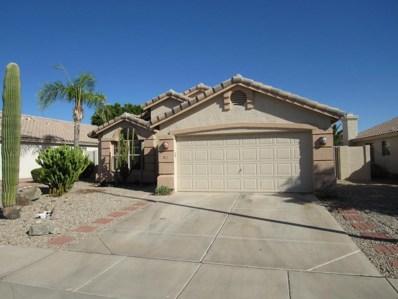853 E Constitution Drive, Chandler, AZ 85225 - MLS#: 5785309