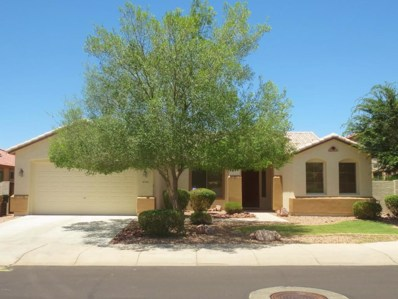 4496 N 151ST Drive, Goodyear, AZ 85395 - MLS#: 5785311