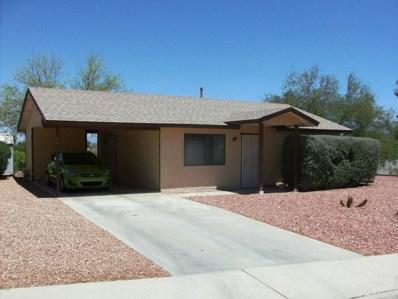 845 Yaqui Drive, Wickenburg, AZ 85390 - MLS#: 5785364