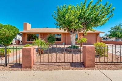 8310 W Heatherbrae Drive, Phoenix, AZ 85037 - MLS#: 5785365