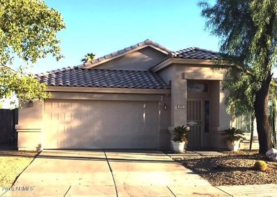 977 W Ivanhoe Street, Chandler, AZ 85225 - MLS#: 5785375