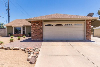 5901 W Mary Jane Lane, Glendale, AZ 85306 - MLS#: 5785376