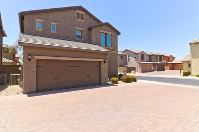 21245 N 36TH Place, Phoenix, AZ 85050 - MLS#: 5785382