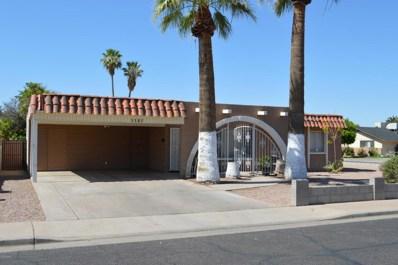 1107 W Dragoon Avenue, Mesa, AZ 85210 - MLS#: 5785389