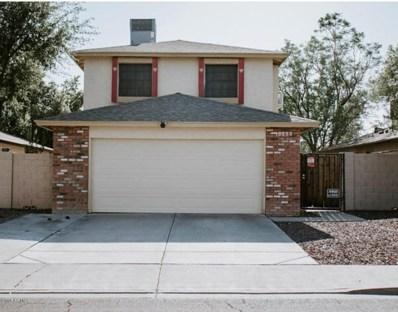 18252 N 37TH Avenue, Glendale, AZ 85308 - MLS#: 5785398