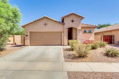 16994 W Manchester Drive, Surprise, AZ 85374 - MLS#: 5785403