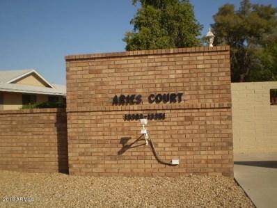13315 W Bolero Drive, Sun City West, AZ 85375 - MLS#: 5785424