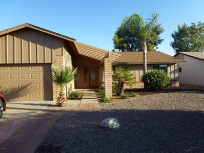 10851 E Mercer Lane, Scottsdale, AZ 85259 - MLS#: 5785439