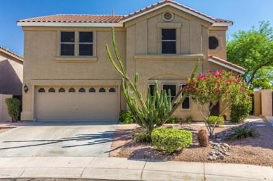 4134 E Pinto Lane, Phoenix, AZ 85050 - MLS#: 5785440