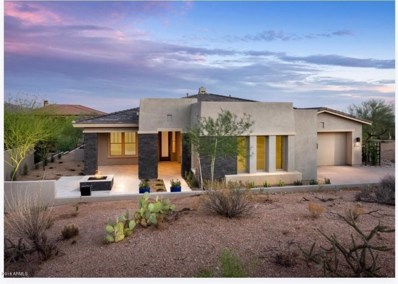 36691 N Vasari Drive, Scottsdale, AZ 85262 - MLS#: 5785451