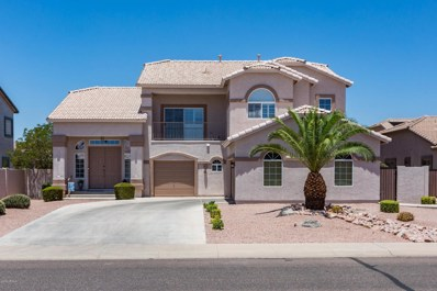 3744 E Del Rio Street, Gilbert, AZ 85295 - MLS#: 5785459