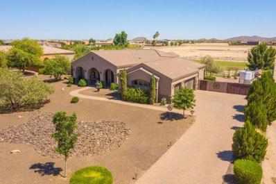 21693 E Pegasus Parkway, Queen Creek, AZ 85142 - MLS#: 5785494