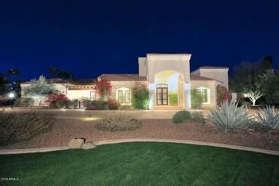 8602 E Sutton Drive, Scottsdale, AZ 85260 - MLS#: 5785509
