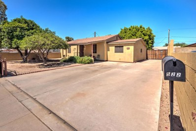 522 S Hobson --, Mesa, AZ 85204 - MLS#: 5785513