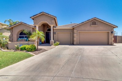 1829 S Cole Drive, Gilbert, AZ 85295 - MLS#: 5785516