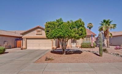 6060 S Crosscreek Court, Chandler, AZ 85249 - MLS#: 5785517
