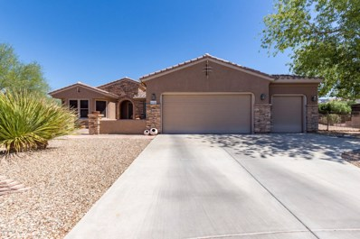 16384 W Glacier Court, Surprise, AZ 85387 - MLS#: 5785528