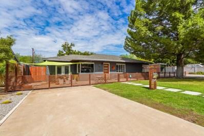 5646 N 12TH Avenue, Phoenix, AZ 85013 - MLS#: 5785532
