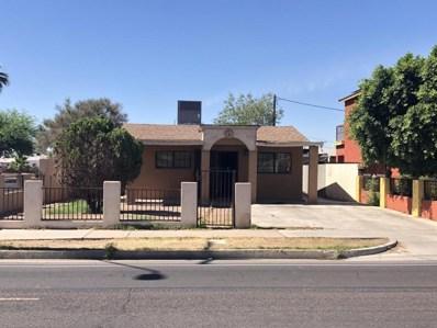 1101 W Roosevelt Street, Phoenix, AZ 85007 - MLS#: 5785567