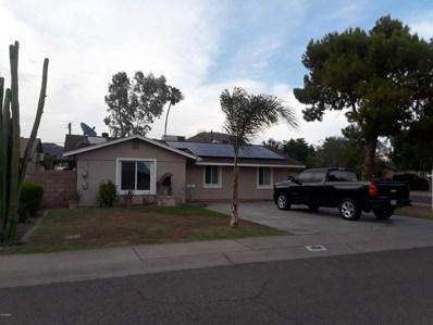 402 W Caron Street, Phoenix, AZ 85021 - MLS#: 5785580