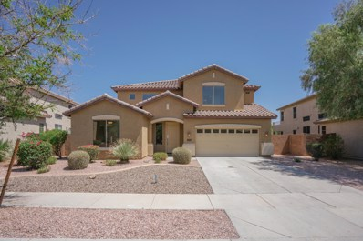 16966 W Bradford Way, Surprise, AZ 85374 - MLS#: 5785631