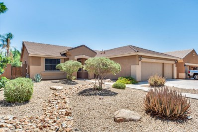7927 E Obispo Avenue, Mesa, AZ 85212 - MLS#: 5785637