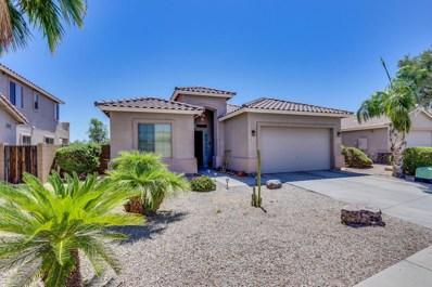 32591 N Hidden Canyon Drive, Queen Creek, AZ 85142 - MLS#: 5785656