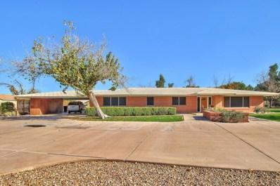 375 S Buena Vista Avenue, Gilbert, AZ 85296 - MLS#: 5785663