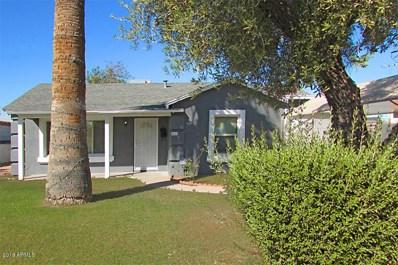 2862 N Greenfield Road, Phoenix, AZ 85006 - MLS#: 5785685