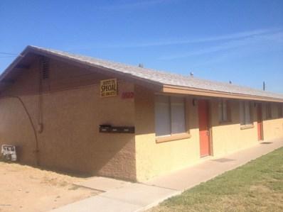 3522 W Grant Street Unit 1, Phoenix, AZ 85009 - MLS#: 5785688