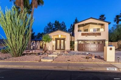 2215 E Christy Drive, Phoenix, AZ 85028 - MLS#: 5785713