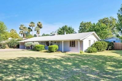 2818 E Elm Street, Phoenix, AZ 85016 - MLS#: 5785734
