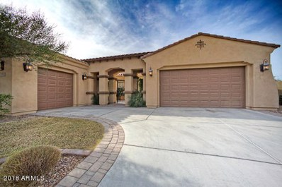 5334 S Mingus Place, Chandler, AZ 85249 - MLS#: 5785739
