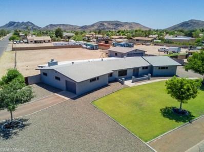 4903 W Saguaro Park Lane, Glendale, AZ 85310 - MLS#: 5785746