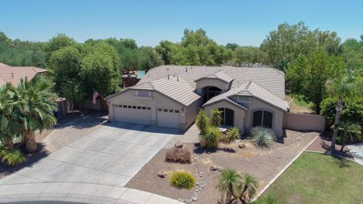 2779 S Birch Street, Gilbert, AZ 85295 - MLS#: 5785747