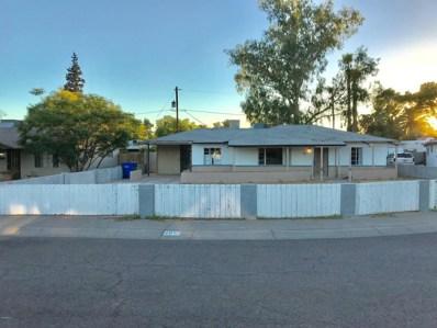 4020 N 33RD Place, Phoenix, AZ 85018 - MLS#: 5785766