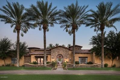 6463 E Arroyo Verde Drive, Paradise Valley, AZ 85253 - MLS#: 5785788