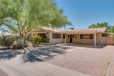 7521 E Edgemont Avenue, Scottsdale, AZ 85257 - MLS#: 5785828