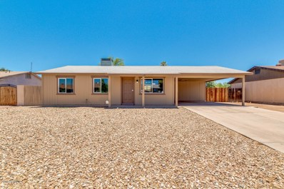 8021 W Highland Avenue, Phoenix, AZ 85033 - MLS#: 5785829