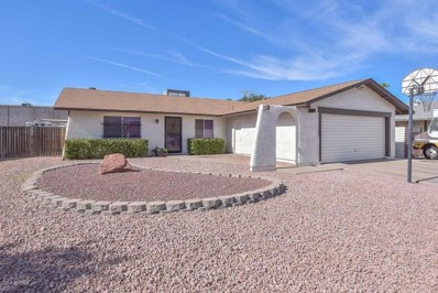5127 W Dailey Street, Glendale, AZ 85306 - MLS#: 5785883