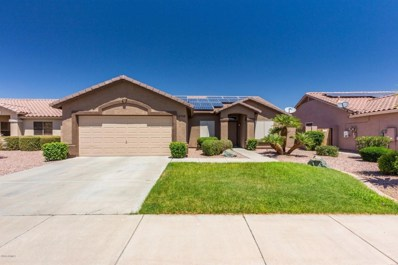 15708 N 161ST Avenue, Surprise, AZ 85374 - MLS#: 5785892