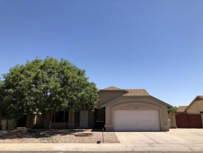 7697 W San Miguel Avenue, Glendale, AZ 85303 - MLS#: 5785918