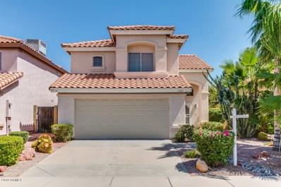 17437 N 46TH Place, Phoenix, AZ 85032 - MLS#: 5785926