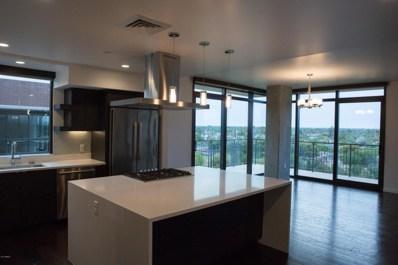 200 W Portland Street Unit 726, Phoenix, AZ 85003 - MLS#: 5785929