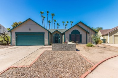 4632 E Kachina Trail, Phoenix, AZ 85044 - MLS#: 5785933