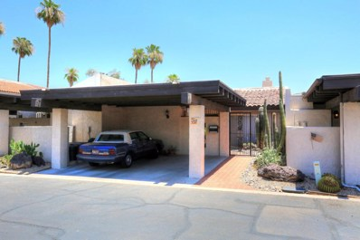 2823 N 61ST Place, Scottsdale, AZ 85257 - MLS#: 5785965